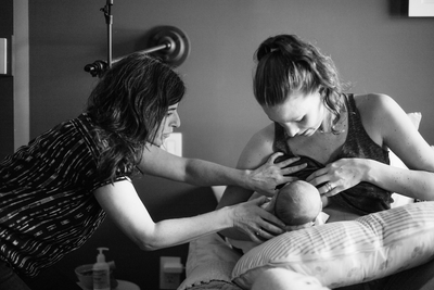 11 Questions for Breastfeeding Matchmaker Jada Shapiro of boober