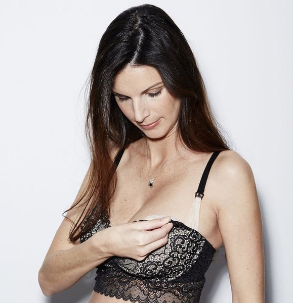 The Dairy Fairy Nursing Bra