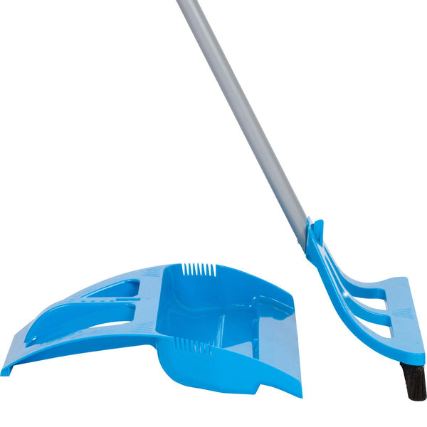 WISP Broom | Broom and Dustpan | Pull Broom | Hand Broom