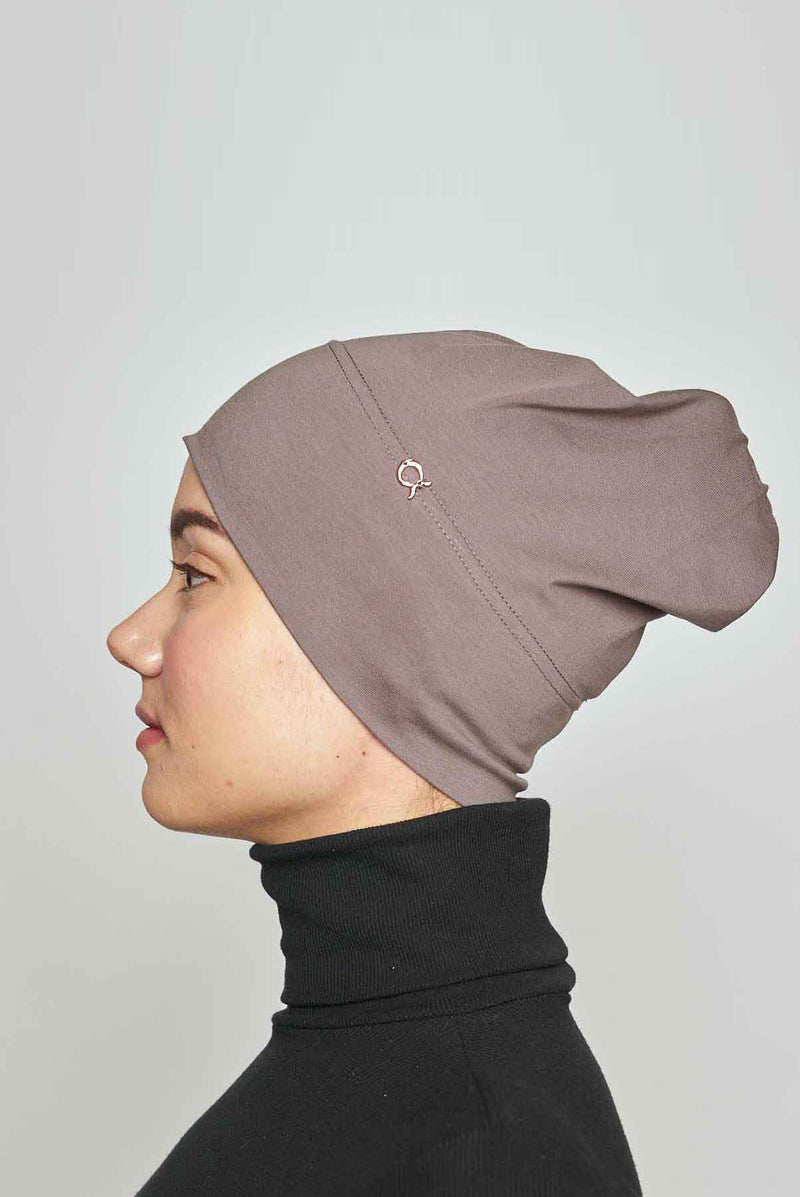 the best inner ever™ classic cap (Long fit) LUXE COTTON