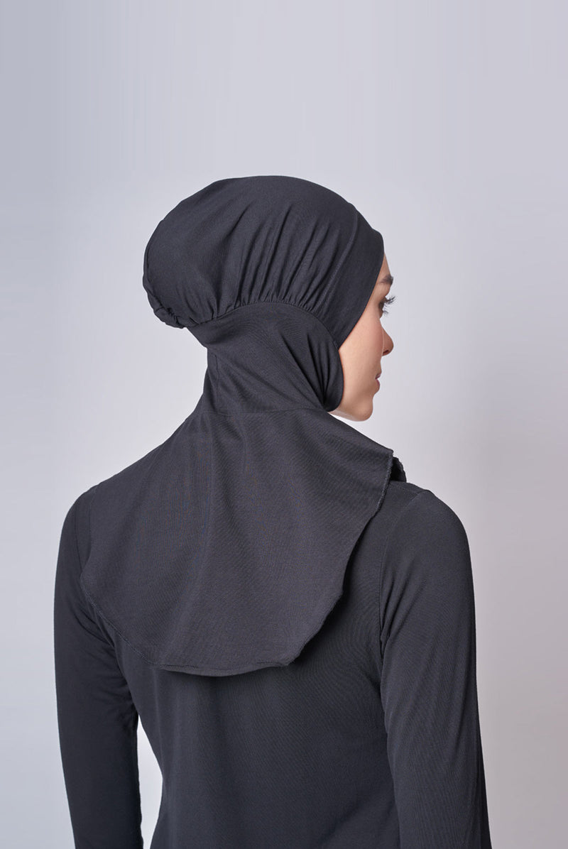 the graceful ninja inner in LUXE COTTON