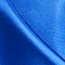 shimmering royal blue baby pink blue piping