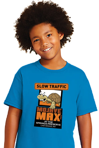 Mojave Max Youth T-Shirt