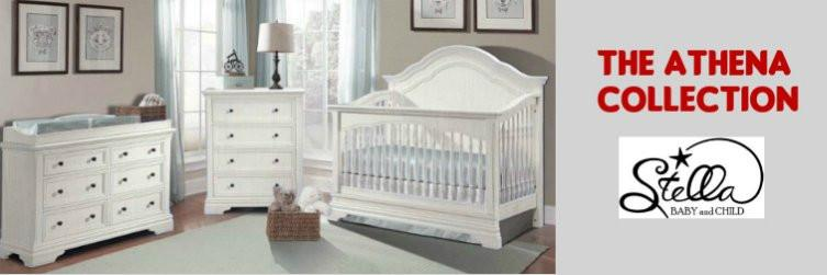 Superieur Stella Baby Athena Collection