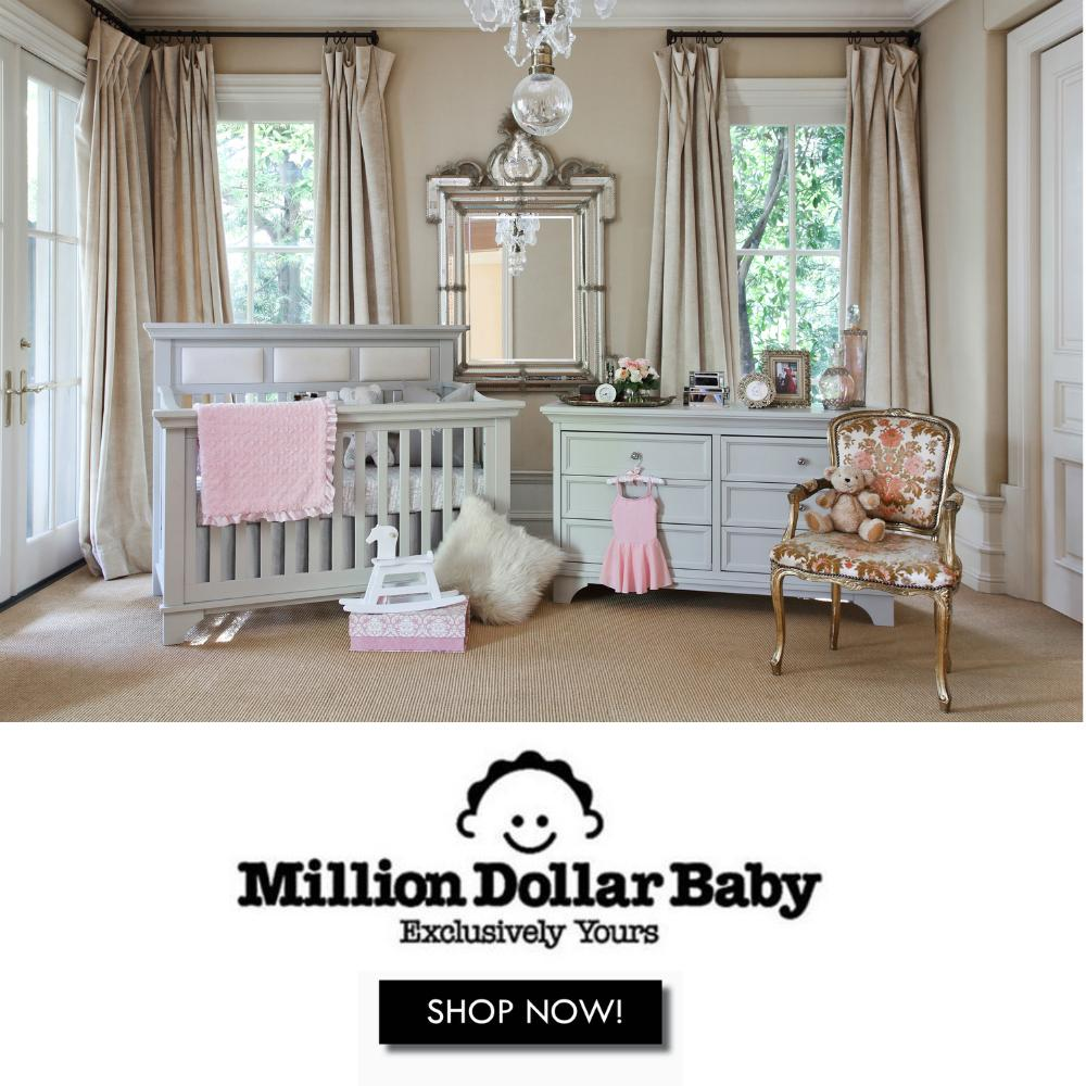 Million Dollar Baby Furniture