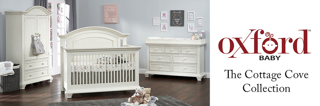 Oxford Baby Cottage Cove Collection