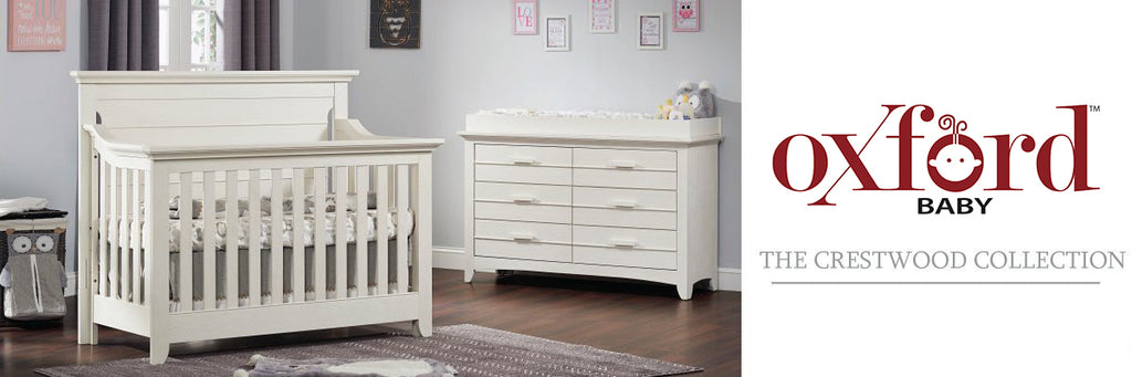 Oxford Baby Crestwood Collection