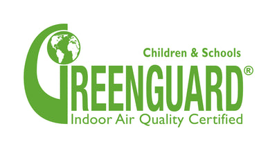 GREENGUARD CERTIFIED FURNTURE SOLD HERE