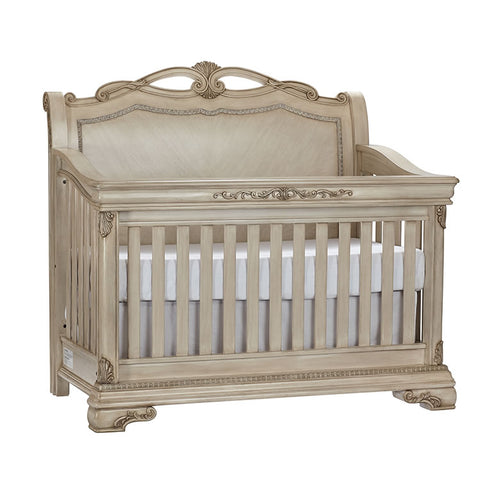 Kingsley, Wessex Collection, 4-in-1 Convertible Crib, Baby