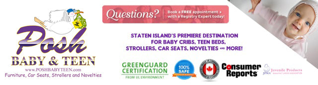 Contact Posh Baby in Staten Island