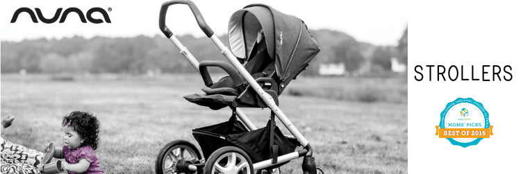 Nuna Stroller Collection