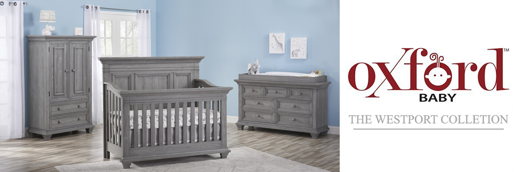 Oxford Baby Westport Collection