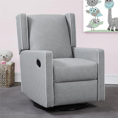 Baby Knightly Everston Swivel Glider Recliner