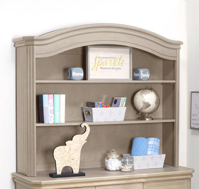 Brixy Avanti Collection Hutch
