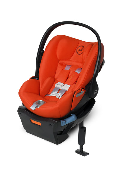 Cybex Cloud Q Car Seat with SenorSafe Tech