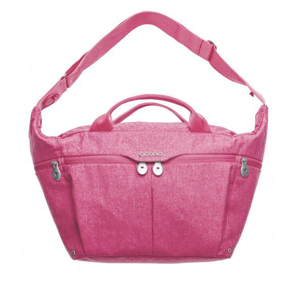 Doona Bag Pink Doona All Day Bag in Turquoise New York New Jersey Staten Island