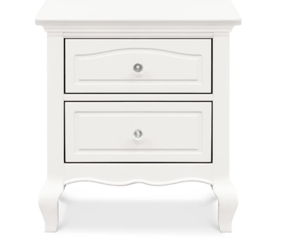 Franklin and Ben MIrabelle Collection Nightstand