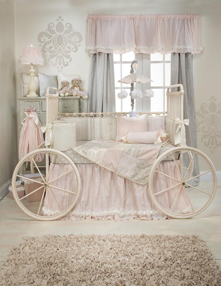 Glenna Jean Crib Bedding GLENNA JEAN CONTESSA MUSICAL MOBILE (PLAYS BRAHMS' LULLABY) New York New Jersey Staten Island