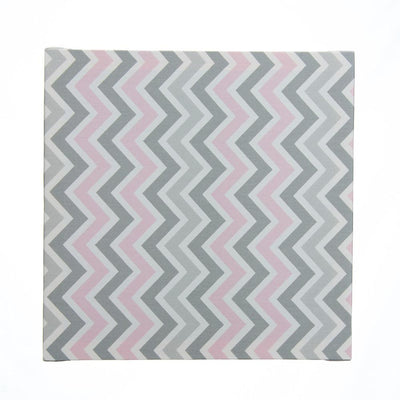 KAITLYN WALL ART- CHEVRON - Posh Baby & Teen
