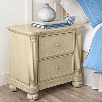 Kingsley Charleston Nightstand