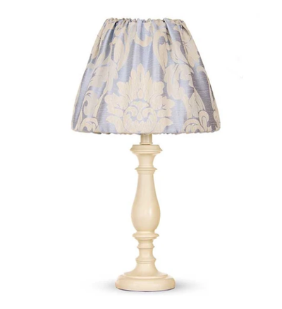 Posh Baby and Teen Maranda Faraci Custom Lamp and Shade New York New Jersey Staten Island