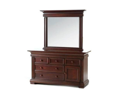 Posh Baby and Teen Mirror Munire Majestic in Walnut New York New Jersey Staten Island