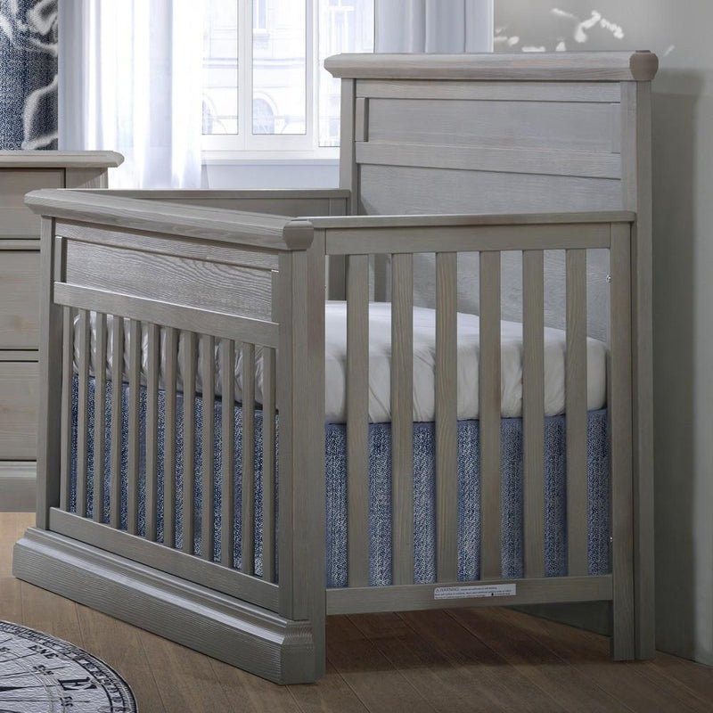 Natart Cortina Convertible Crib - Posh Baby & Teen