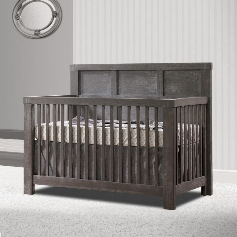 Natart Baby Crib Mink Natart Rustico Collection 4 in 1 Convertible Crib New York New Jersey Staten Island