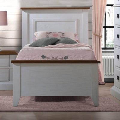 Natart Cortina Twin Bed - Posh Baby & Teen