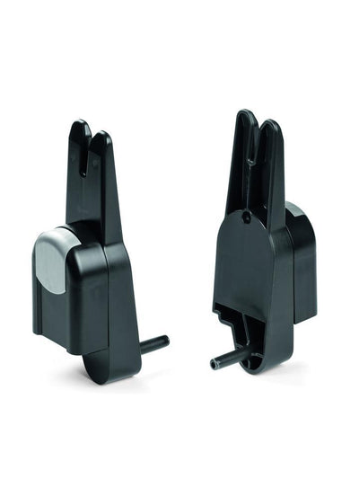 Peg Perego Primo Agio 4/35 Car Seat Adapter for UppaBaby Strollers