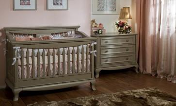 Romina 2 Piece Nursery Set Romina Antonio 2 Piece Nursery Set New York New Jersey Staten Island