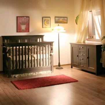 Romina 2 Piece Nursery Set Romina Karisma 2 Piece Nursery - Crib and Baby Station New York New Jersey Staten Island