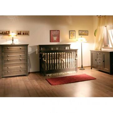 Romina Karisma 3 Piece Nursery  | Romina Furniture | Posh baby Teen