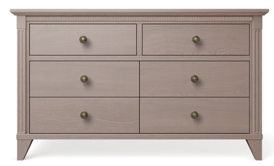 Silva Edison Collection 6 Drawer Dresser