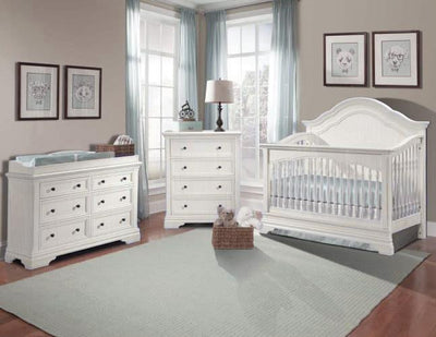 Stella Baby 3 Piece Nursery Set Stella Baby and Child Athena 3 Piece Nursery Set in Belgium Cream New York New Jersey Staten Island