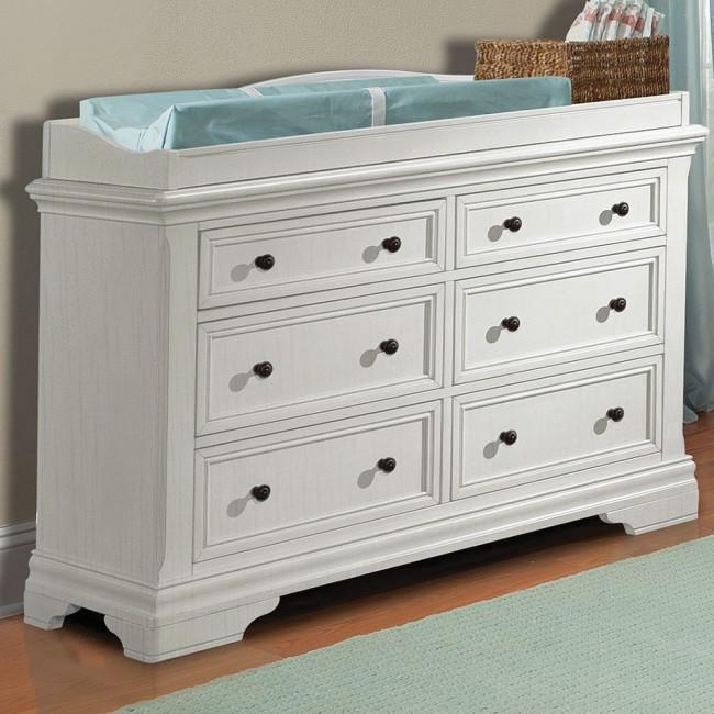 Stella Baby Changing Station Stella Baby and Child Athena Collection Changing Station Top in Belgium Cream New York New Jersey Staten Island