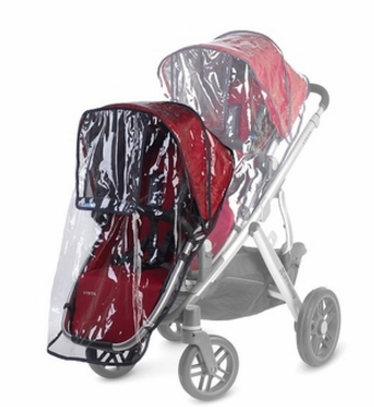 Uppababy Rumbleseat Rain Shield UPPAbaby Vista 2016/2017 Rumbleseat Rain Shield New York New Jersey Staten Island