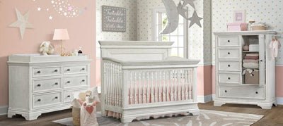 Westwood Olivia Collection 3 Piece Nursery Set