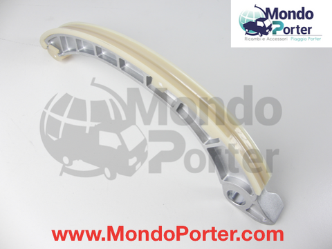 Pattino Tendicatena Mobile Piaggio Porter Multitech E6 1A005549 - Mondo Porter