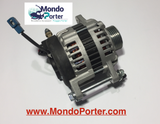 Alternatore Piaggio Porter Multitech simile al B010215 - Mondo Porter
