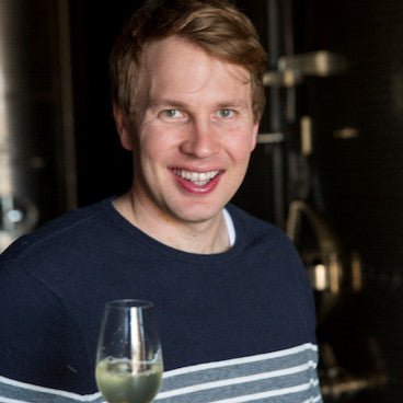 Q&A with winemaker Ben Snyman of award-winning Overhex Wines | Sawubona Blog