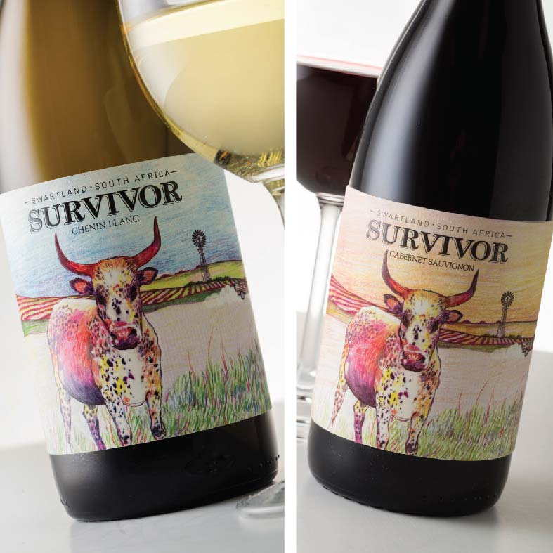 UK-based Harper's Wine & Spirit Names Survivor Chenin Blanc Star of the Swartland