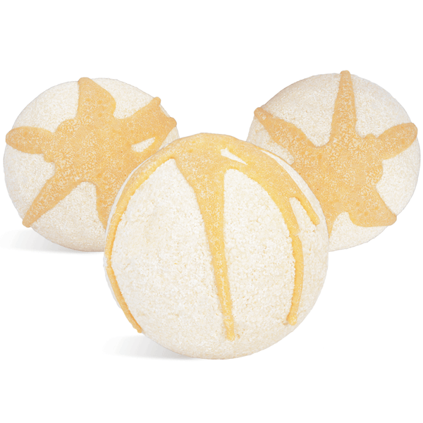 Drizzle of Honey Bath Bomb