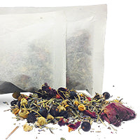 Solstice Moon Bath Tea