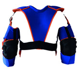 Mercian Evolution Pro Body Armor rear