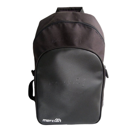 Mercian Evolution 0.2 field hockey backpack face