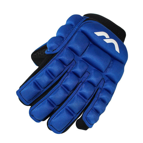 Mercian Blue Evo 03 Indoor field hockey Glove Rear
