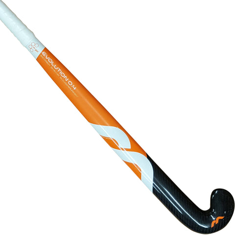 Mercian Evolution 0.4 DSH concave Rear