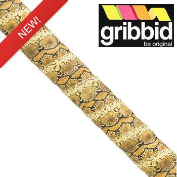 Gribbid Field Hockey Grip Chamois Snake