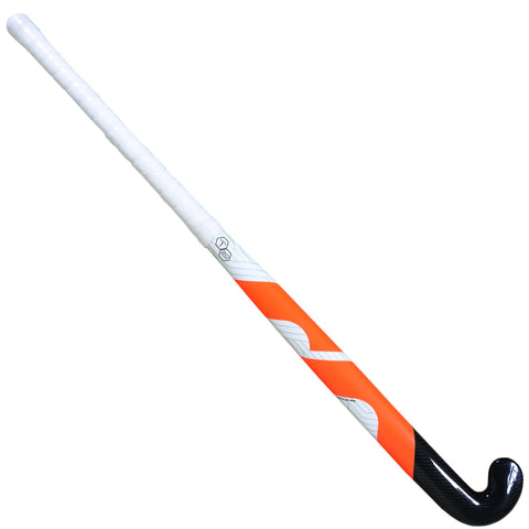 Mercian Genesis 0.1 Orange Field Hockey Stick